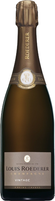 Champagne AC Louis Roederer