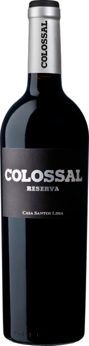 Colossal Reserva tinto