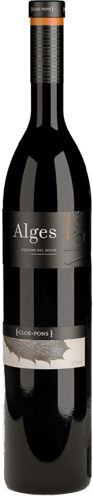Alges Costers del Segre DO