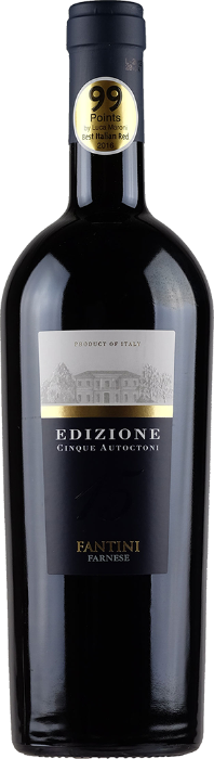 Edizione 15 Selected Barrels