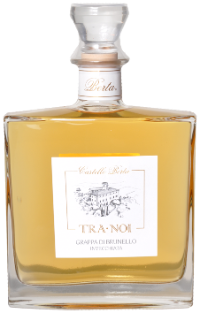 Grappa Tra Noi Brunello