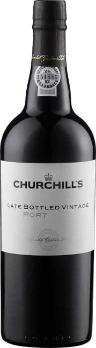 Porto Churchill's LBV