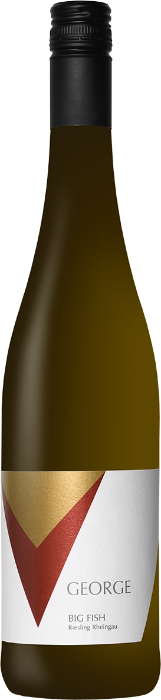 Riesling Big Fish Rüdesheimer