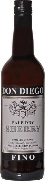Sherry Don Diego