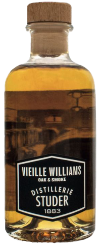 Vieille Williams