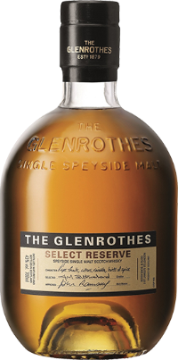 Whisky Glenrothes Select
